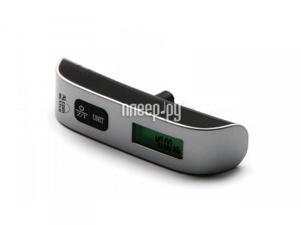 Весы Alcom Active LS-400 Мини-весы  Pleer.ru  834.000