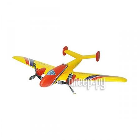 Самолет Wensheng Elusive Wind 8801 Yellow  Pleer.ru  1400.000