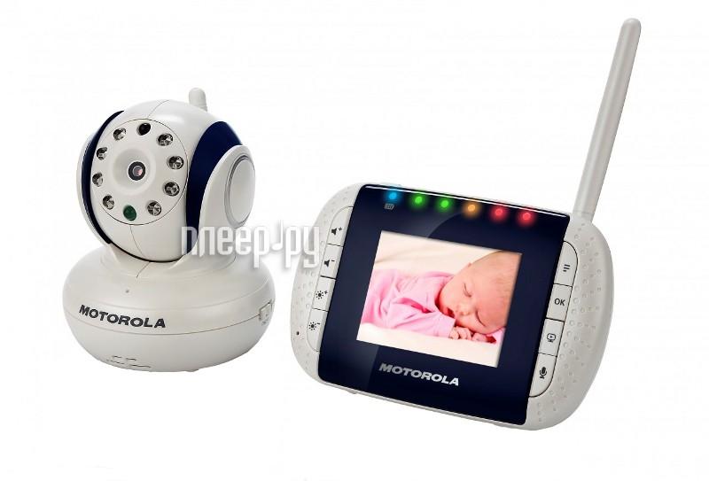 Видеоняня Motorola MBP 33  Pleer.ru  3951.000