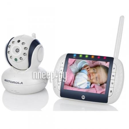 Видеоняня Motorola MBP 36  Pleer.ru  4898.000