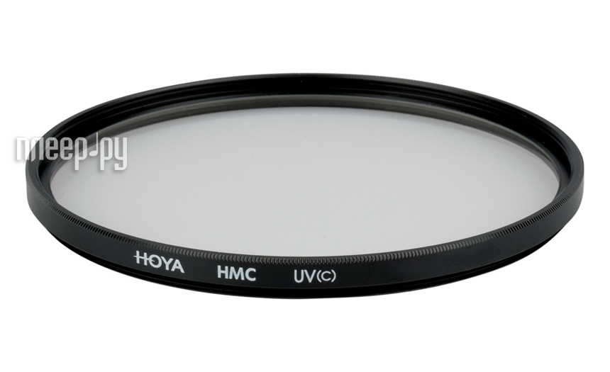 Светофильтр HOYA HMC MULTI UV (C) 40.5mm 78905  Pleer.ru  1992.000