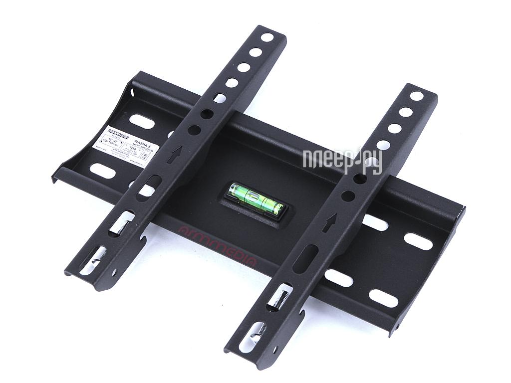 Кронштейн ARM Media Plasma-5 (до 50кг) Black