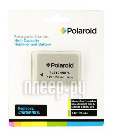 Аккумулятор Polaroid NB-7L  Pleer.ru  681.000