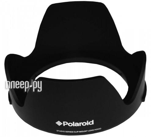 Бленда 72mm - Polaroid Clip Mount PLLHCM72  Pleer.ru  1035.000