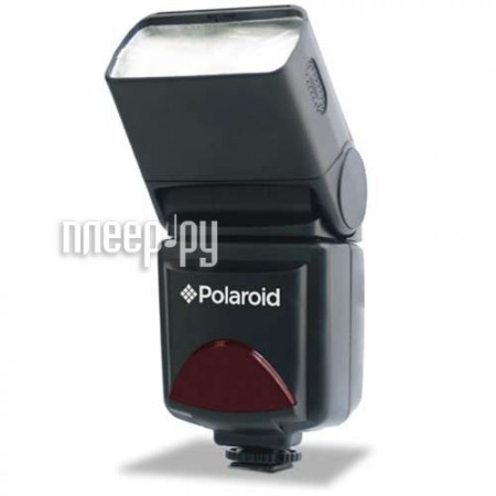 Вспышка Polaroid PL126-PZ for Sony  Pleer.ru  2785.000