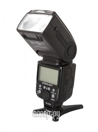 Вспышка Falcon Eyes FE-901N Nikon  Pleer.ru  5416.000