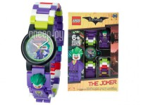 Часы бинарные Lego Batman Movie The Joker 8020851
