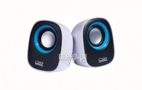 CBR CMS 520 Blue