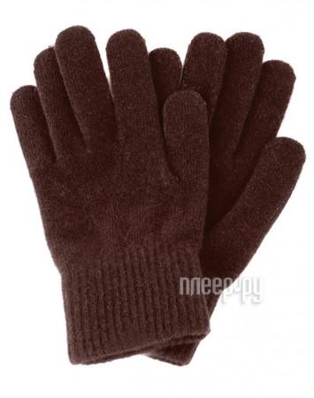 Теплые перчатки для сенсорных дисплеев iGlover Premium M Brown