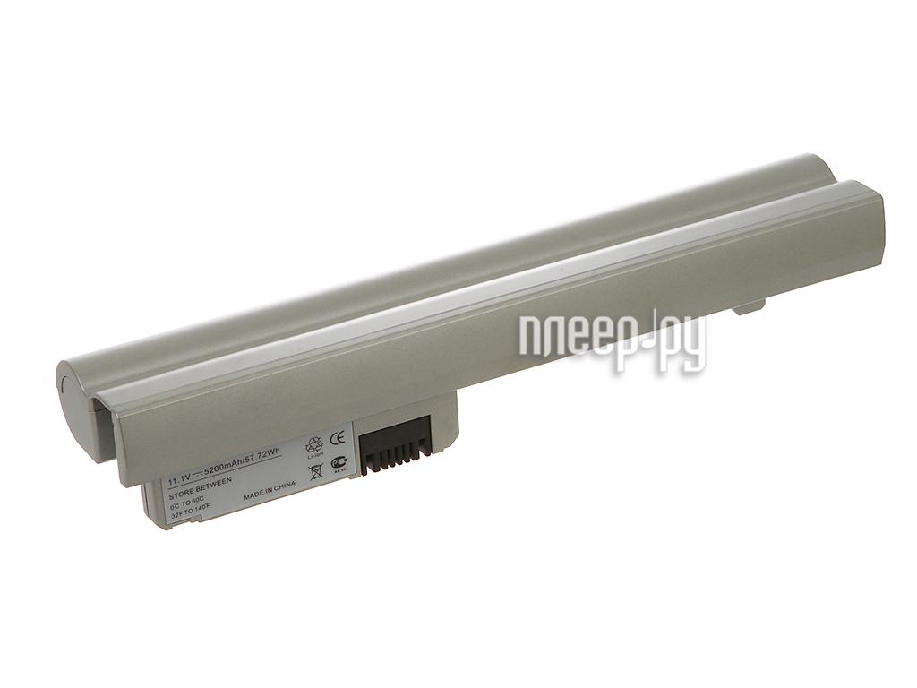 Аккумулятор TopON D-DST1244 5200mAh Silver – усиленный!  Pleer.ru  1250.000