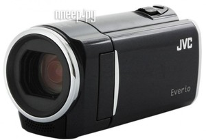 ����������� JVC GZ-MS150 Everio Black