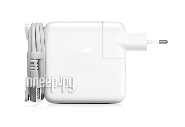 Блок питания TopON TOP-AP03 16.5V 60W for MacBook Pro 13  Pleer.ru  1101.000