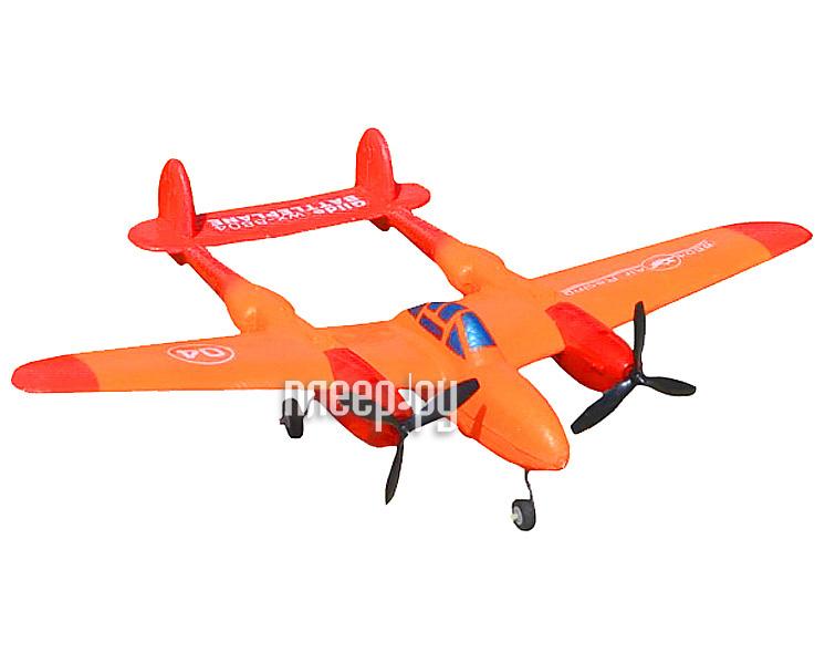 Самолет Wensheng Red Devil 8804  Pleer.ru  1610.000