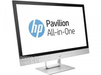 HP Pavilion 24 24-r024ur 2MJ49EA (Intel Core i7-7700T 2.9 GHz/8192Mb/1000Gb + 16Gb/DVD-RW/AMD Radeon 530 2048Mb/Wi-Fi/Cam/24/1920x1080/Windows 10 64-bit)