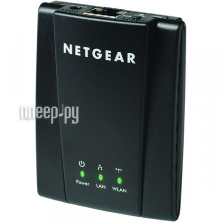 Wi-Fi адаптер Netgear WNCE2001-100PES  Pleer.ru  1268.000