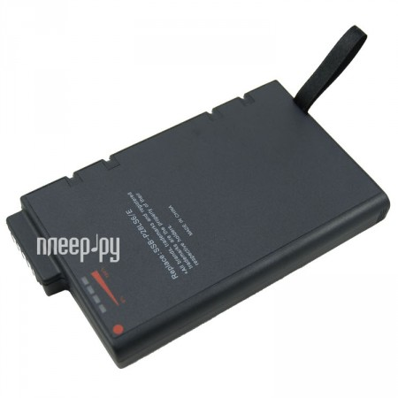 Аккумулятор TopON TOP-P28 11V 6600mAh for Samsung P26 / P27 / Р28 / V20 / V25 / V30 / T10  Pleer.ru  2249.000