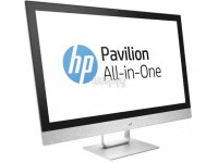 HP Pavilion 27-r015ur 2MJ75EA (Intel Core i7-7700T 2.9 GHz/12288Mb/2000Gb/DVD-RW/AMD Radeon 530 2048Mb/27/1920x1080/Windows 10 64-bit)