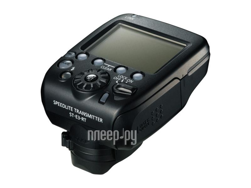 Трансмиттер Canon Speedlite ST-E3-RT