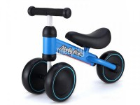 Беговел Moby Kids KidBike Blue 641160