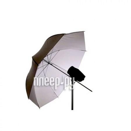 Зонт Falcon Eyes 97cm URN-48BW1 Black-White  Pleer.ru  643.000