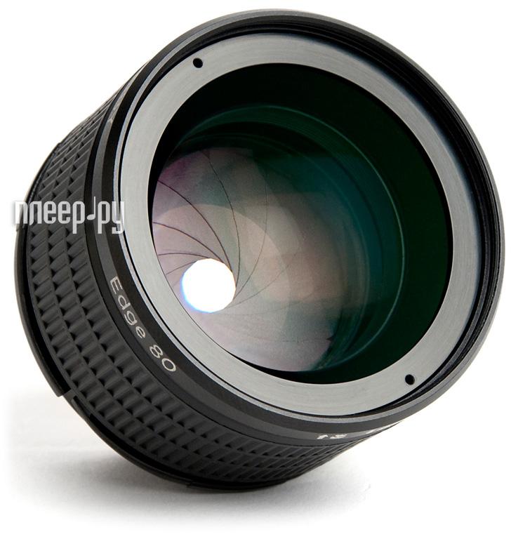 Объектив Lensbaby Edge 80 Optic LBE80  Pleer.ru  11164.000