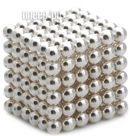 Магниты NeoCube Альфа 216 5mm Silver  Pleer.ru  658.000