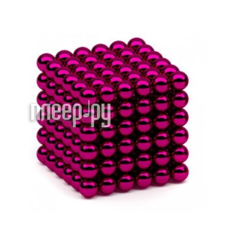 Магниты NeoCube Альфа 216 5mm Red  Pleer.ru  658.000