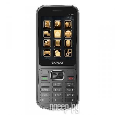 Скачать игры и приложения на Explay SL240 Golden.