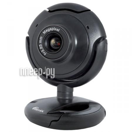 Вебкамера Ritmix RVC-006M  Pleer.ru  137.000