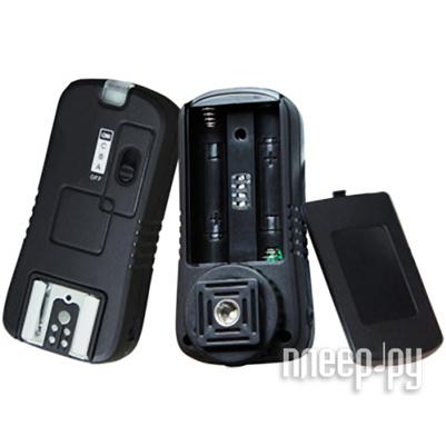Радиосинхронизатор Raylab RRT-163RX Nikon - дополнительный ресивер  Pleer.ru  1297.000