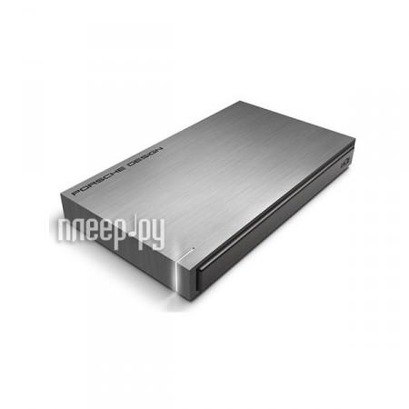 Жесткий диск LaCie Porsche Design P9220 500Gb 301998  Pleer.ru  2498.000