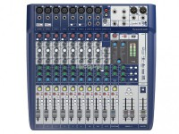 Пульт Soundcraft Signature 12
