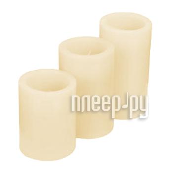 Светодиодная свеча Lucia 803-R  Pleer.ru  807.000