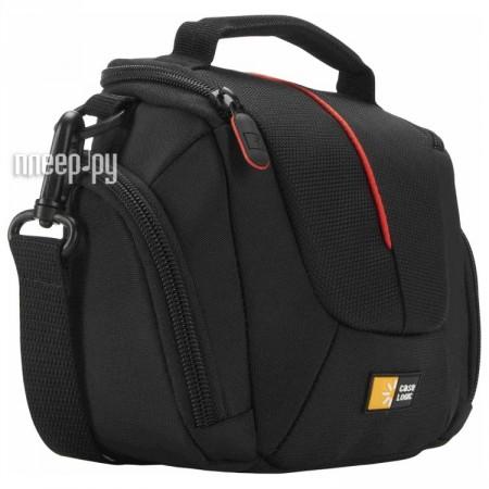 Сумка Case Logic DCB-304K Black  Pleer.ru  1103.000