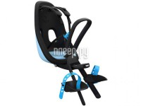 Велокресло Thule Yepp Nexxt Mini Light Blue 12080104