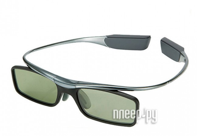 Очки 3D Samsung SSG-3500CR  Pleer.ru  1347.000