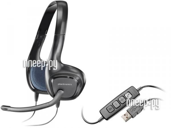 Гарнитура Plantronics Audio 628  Pleer.ru  951.000