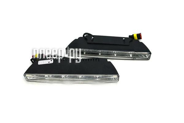 Лампа Sho-Me DRL-501 (2 штуки)  Pleer.ru  1510.000