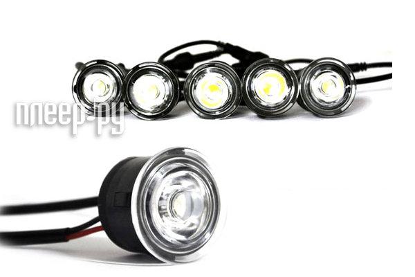Лампа Sho-Me DRL-502 (2 штуки)