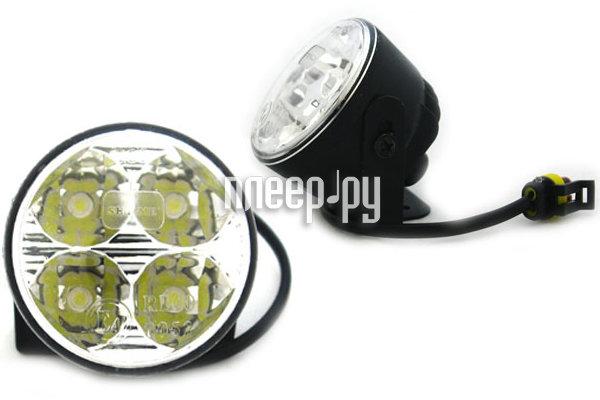 Лампа Sho-Me DRL-510 (2 штуки)  Pleer.ru  1738.000