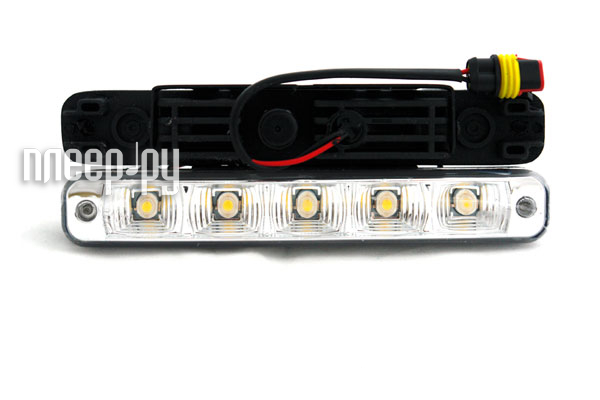 Лампа Sho-Me DRL-6002 (2 штуки)  Pleer.ru  1461.000