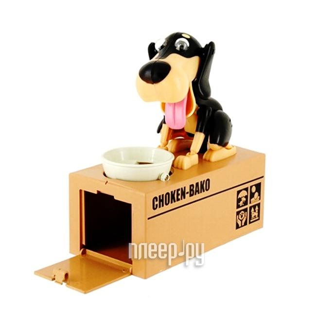 Копилка для денег Drivemotion Голодный пес