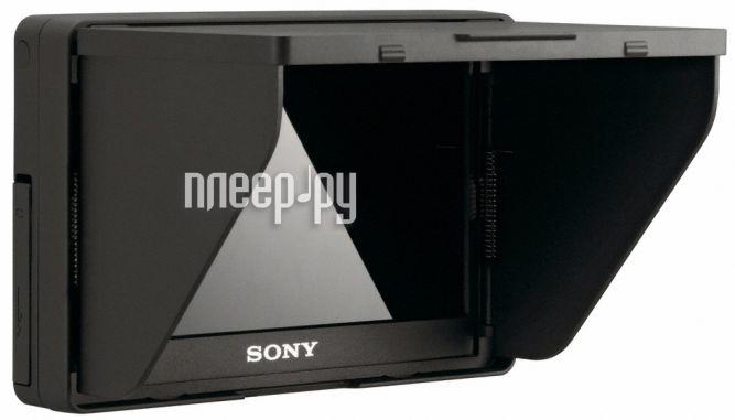 Видеовидоискатель Sony CLM-V55  Pleer.ru  10747.000