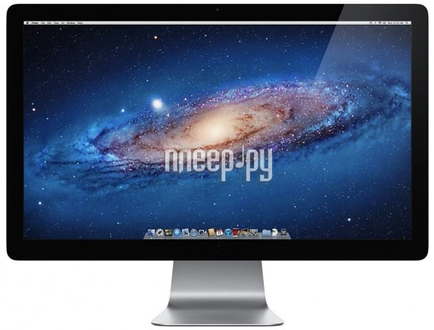 Монитор Apple Thunderbolt MC914ZE  Pleer.ru  36597.000