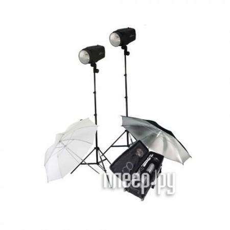 Комплект студийного света Doerr KIT 5 Smart Light 371658  Pleer.ru  10988.000