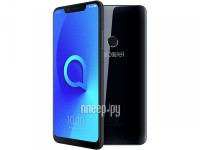 Alcatel 5V 5060D Spectrum Black