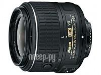 Nikon Nikkor AF-S  18-55 mm F/3.5-5.6 G DX VR (�������� Nikon)