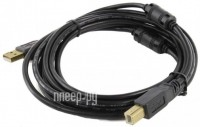 Аксессуар 5bites USB AM-BM 3m UC5010-030A