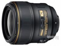 Nikon Nikkor AF-S  35 mm F/1.4 G (�������� Nikon)