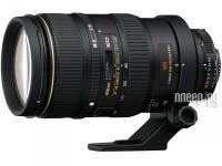 Nikon Nikkor AF 80-400 mm F/4.5-5.6 D ED VR (�������� Nikon)